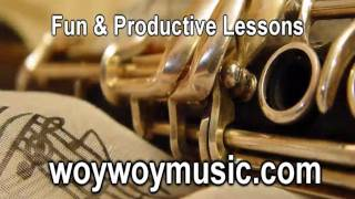 Woy Woy School of Music