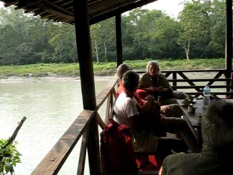 Nepal, Citwan