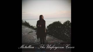 Metallica - The Unforgiven (cover by Monika Orent)