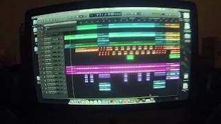 Hiro - Soprano feat Indila (Cover by Liam)