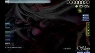 Deadman Wonderland DWB feat  Fade   One Reason Osu!