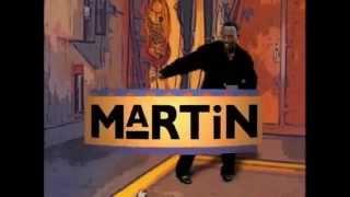 Martin (TV Series) Theme Song - Seasons 4 & 5 Preformed by Take 6