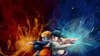 Naruto Shippuden OST 2 - #1 - Rising Dragon