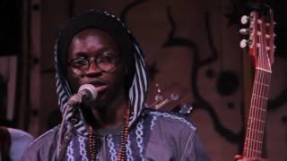 Rhapsod Dakar Live