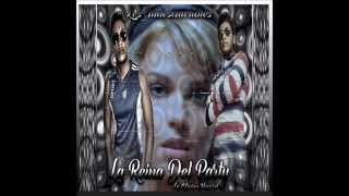 La Reina Del Party-Jerka Ft Aa.R Jr-LOS INDESTRUCTIBLES (La Oficina Record)
