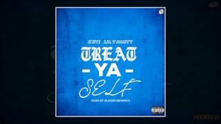 Key! & Lil Yachty - Treat Yourself [Prod. by @SLADEDAMONSTA]