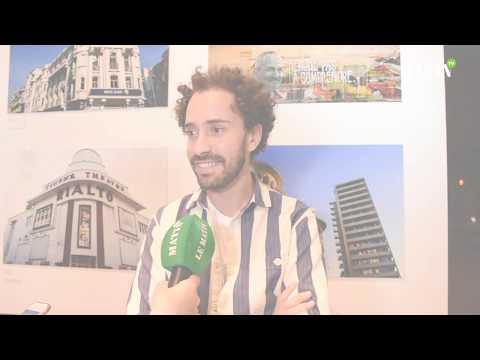 """Video : """"Renouez avec Casablanca"""", l'appel de Joseph Ouechen pour les casablancais"""