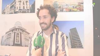 """""""Renouez avec Casablanca"""", l'appel de Joseph Ouechen pour les casablancais"""