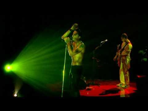 depeche mode when the body speaks chords