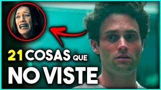 21 COSAS QUE NO VISTE en  You Temporada 2