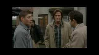 "Supernatural Toronto Convention 2012 ""Bromance"" Music Video"