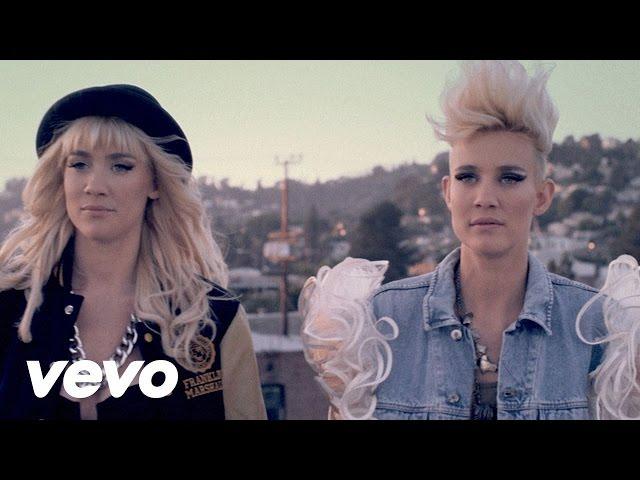 Videoclip de 'You're Gonna Love Again' de Nervo.
