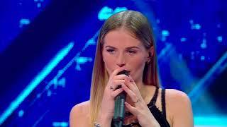 De la nunți și petreceri, direct pe scena X Factor! Ioana Suciu, piesa Ce are ea cu influențe p