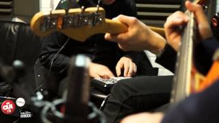 The Heavy - Fine Young Cannibals Cover - Session Acoustique OÜI FM
