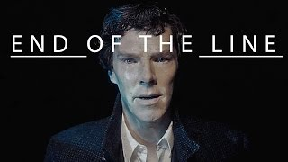 Sherlock | End of The Line