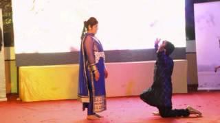 Tu Kitni Achi Hai By Neha kakkar & Choreograph by  Jai Hariyani