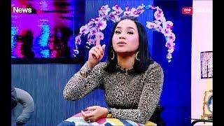 Melaney Ricardo Ungkap Kondisi Hubungan Luna Maya dengan Faisal Nasimuddin Part 4A - HPS 14/03