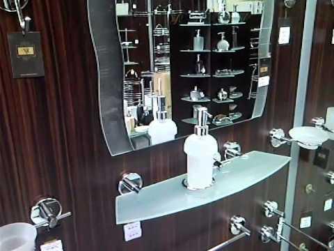 Nil Banyo İstoç Şube Showroom 1.
