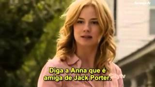 Revenge 1x01 - Jack e Amanda