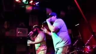 """Tha Monsta & Miggs - """"Off The Meter"""" Live Snippet"""