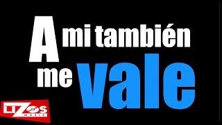 BANDA MS - A MI TAMBIEN ME VALE (EN VIVO)
