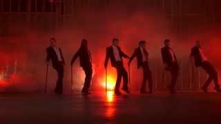 Justin Timberlake - Murder | Blake McGrath Choreography