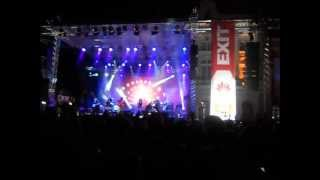 Cee Lo Green - Bright Lights Bigger City (live in Novi Sad, Serbia 28.06.2013.)
