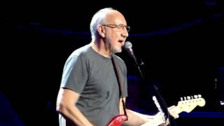 """""""Pinball Wizard"""" - The Who live @ Royal Albert Hall, London 30 March 2017"""