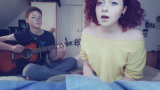 CAGE THE ELEPHANT - TROUBLE - COVER