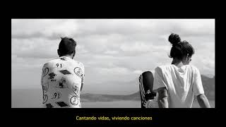CALERO LDN ft. XAVIBO - ENTRE CUERVOS