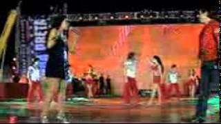 Calcinha Preta DVD 3   Duas paixes, dois amores.3gp
