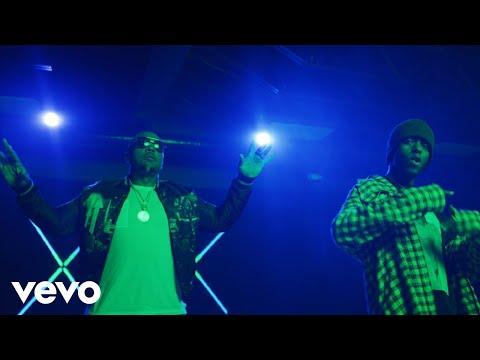 Grab The Wheel Ft Timbaland de 6lack Letra y Video