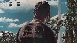 [INST] Travis Scott - 5% TINT   Instrumental
