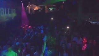 Kataleya AO VIVO feat Calema :: Tudo Por Amor @ Discoteca Swing Crash