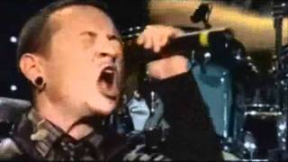 Linkin Park - Hit The Floor [Video Clip]
