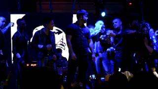 El Komander   Los Sanguinarios del M 1  LIVE (en Vivo)