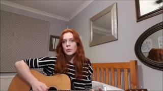 I hope it's you - Rusty Clanton Cover