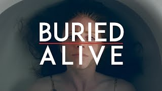 Citizen Soldier - Buried Alive (Official Video)