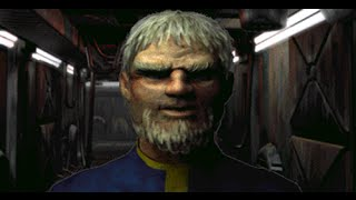 Fallout 1 Dont Fuck With The Overseer