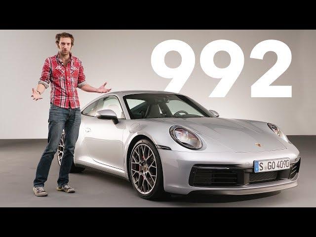 911 (992)