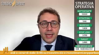 Turbo Daily 30.04.2020 - Dopo la FED, oggi è il turno della BCE
