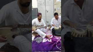 Hamid Rehman khan