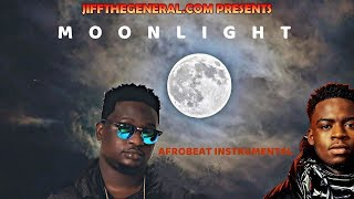 Probably The Best: Not3s x Wande Coal Type Beat | Moonlight