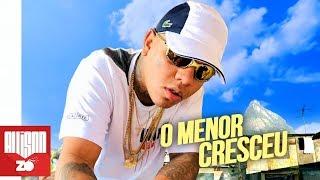 MC Magal - O Menor Cresceu (Deejhay Pedro e DJ Russo) 2019