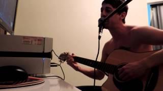 Raul - Esteban - Segunda-Feira cover