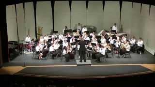 Concert Band - Skyfall