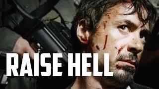 Raise Hell - Iron Man Music Video