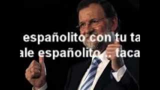CANCION MARIANO RAJOY - TACATA (Feat Tacabro) SUBIDA IVA 21%