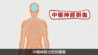 化學性危害 - 正己烷中毒