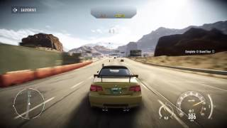 Need for Speed™ Rivals_GOLD BMW M3